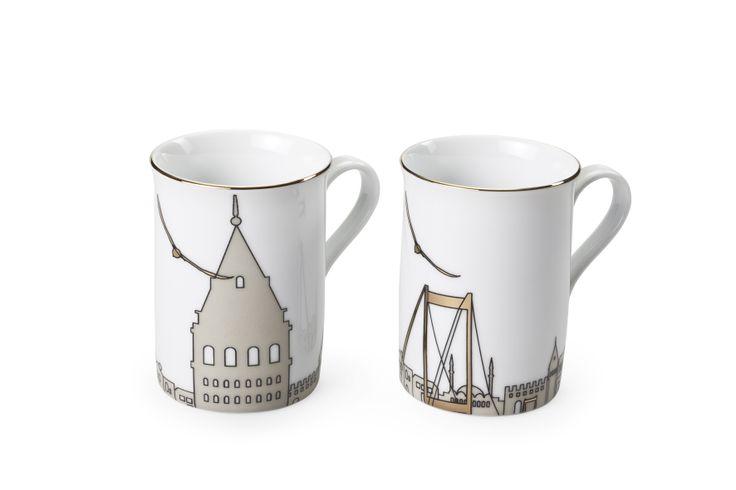 Bernardo Istanbul Collection #bernardo #bernardoistanbulcollection #istanbul #coffee #mug #kahve #nescafe #kupa #fincan