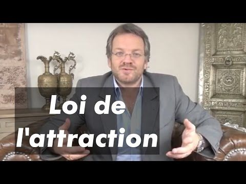 Loi d'attraction et argent - YouTube