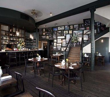 Trend Newman Street Tavern London