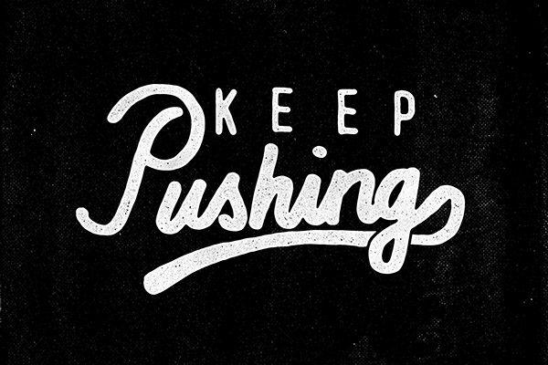 visualgraphc:  Keep Pushing Tom Sykes   Wild but Gentleman