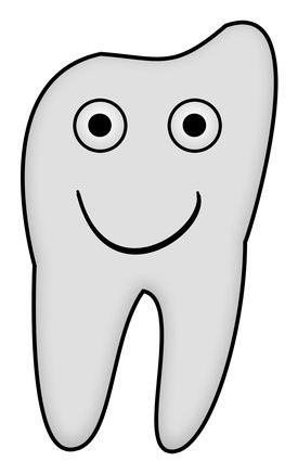 How Can I Make a Tooth Costume?