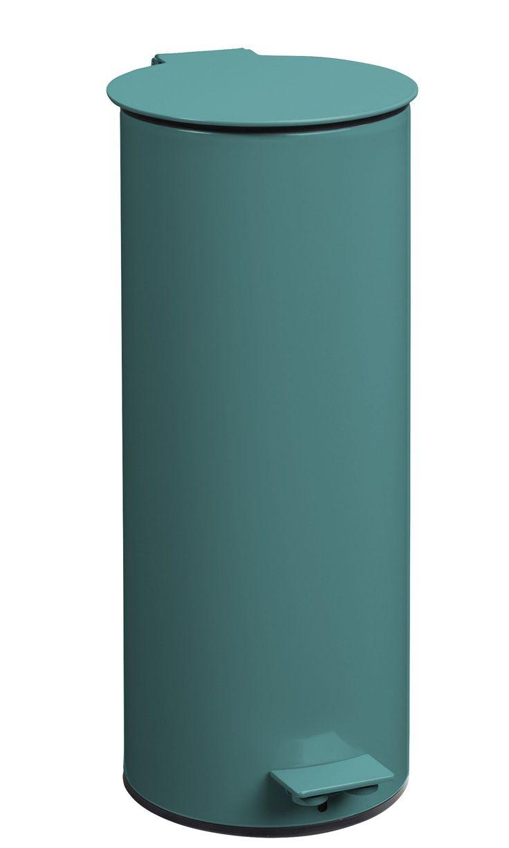Poubelle design à pédale Périgot for Rossignol Frisbee 5l