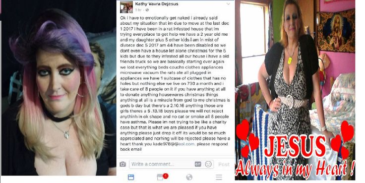 Scamateur Boobarella With 6 Crotchfruit Trolls FB Yardsale Sites With Whinefest About Eviction Due To Rats, Begs For Donations, Sells Everything She's Given