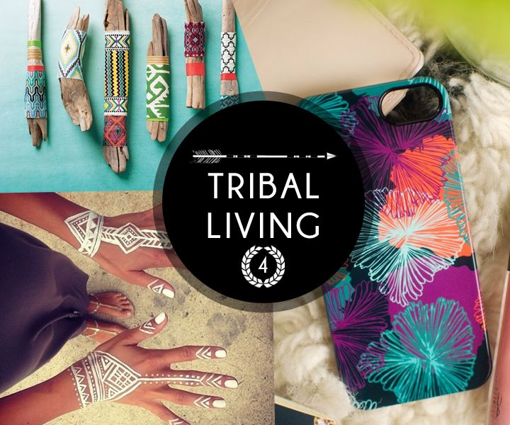 Wondering what our tribal collection looks like? Vivid and bold colors perfectly balanced with subtle prints. #FreeSpirit #SS15 #TribalMix