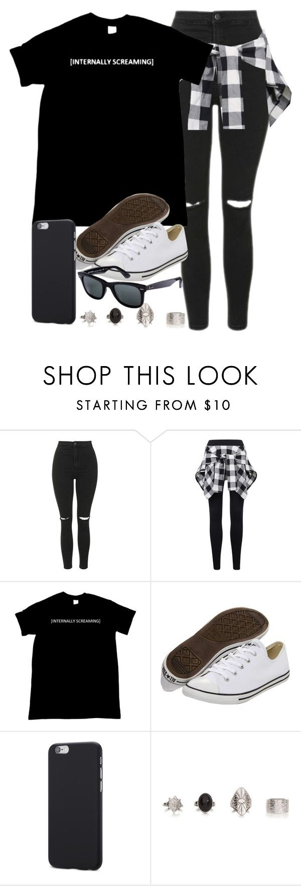 "Black Jeans Outfit Ideas : ""Style #11094"" by vany-alvarado ❤ liked on Polyvore featu ..."