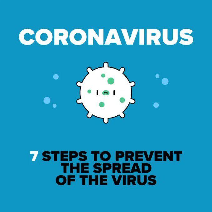 Pin On Corona Virus Coronavirus Covid 19 Covid19