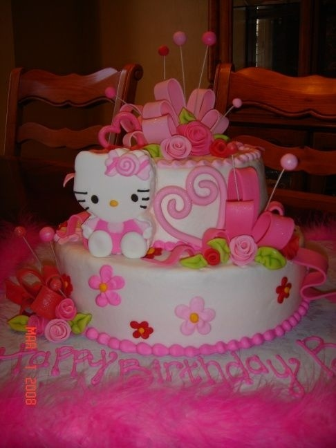 Google Images Hello Kitty Cake : Google Image Result for http://media.cakecentral.com ...