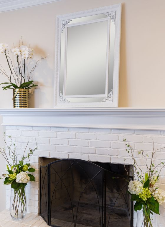Argyle Wall Mirror