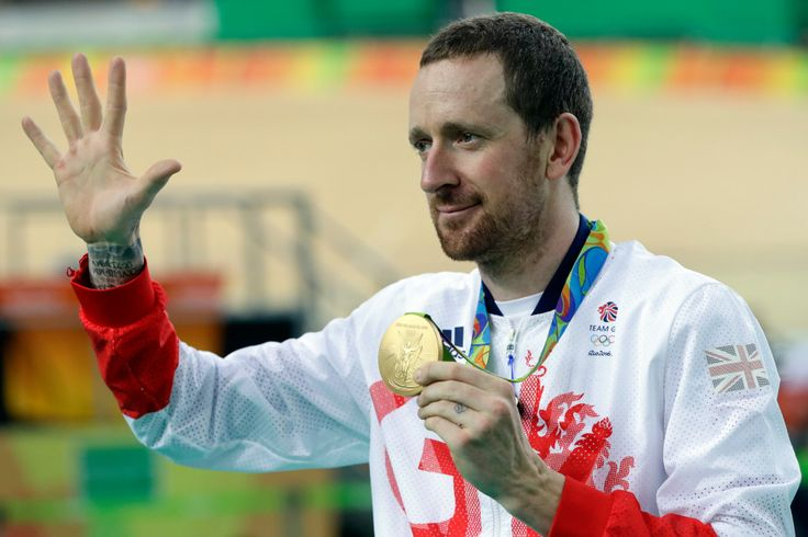 Sir Bradley Wiggins announces his retirement from cycling following a glittering career