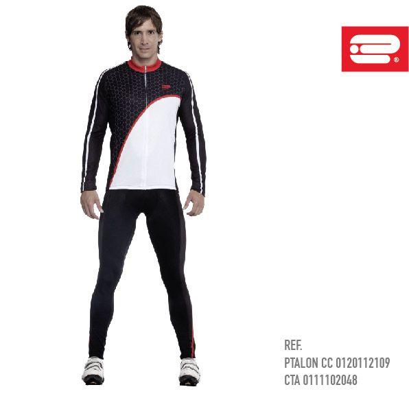 Ciclismo REFERENCIAS PTALON CC 0120112109 - CTA 0111102048