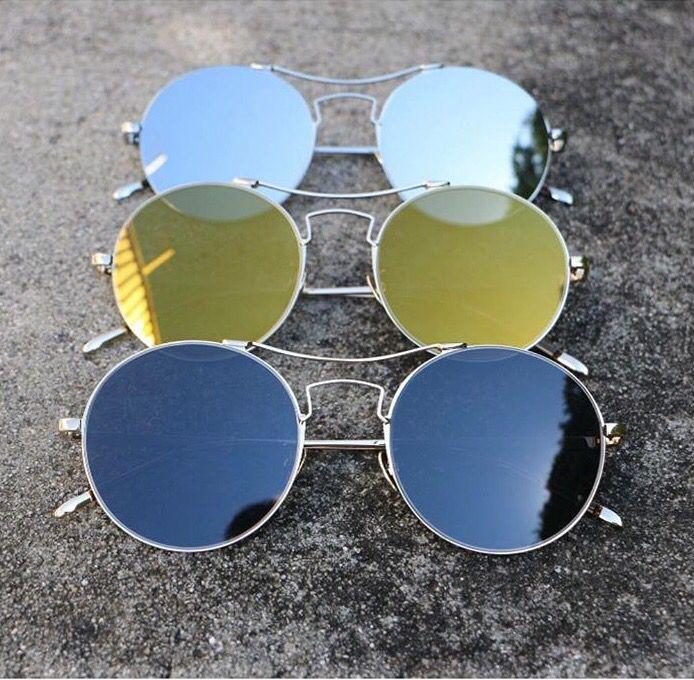 THE ISLAND - Silver, Gold & Black. But online shevoke.com #sunnies #sunglasses #sunglass #popular