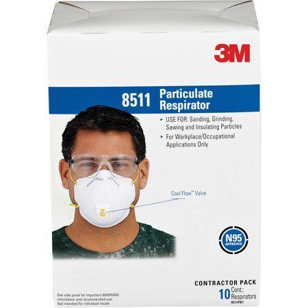 3m mask 8610