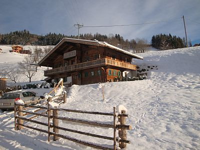 Urlaub mitten im Schnee, umringt von Bergen - Ferienhaus für bis zu 9 Personen in Stummerberg/Gattererberg, Österreich. Objekt-Nr. 2187953