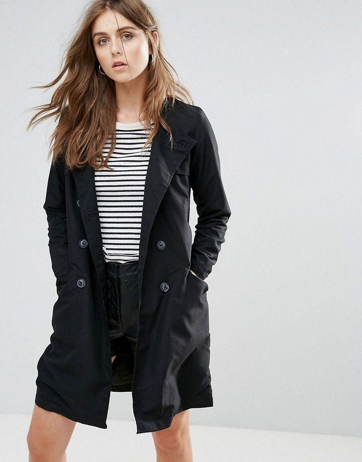 141 best Women's Coats :: Raincoat (Asos) images on Pinterest ...