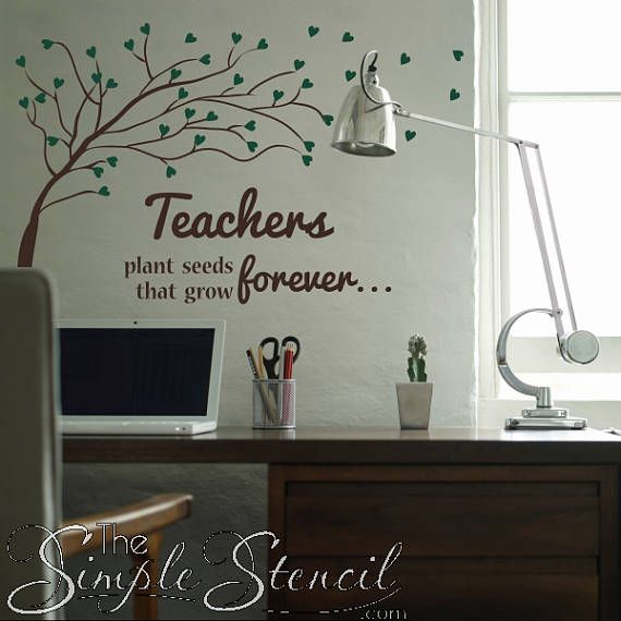 Best Back To School Ideas Images On Pinterest - Custom vinyl wall decals sayings for office
