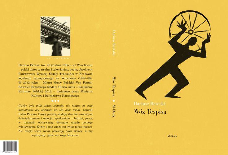'Wóz Tespisa' Dariusz Bereski (2016)  HD: http://i.cubeupload.com/tjZlZR.png