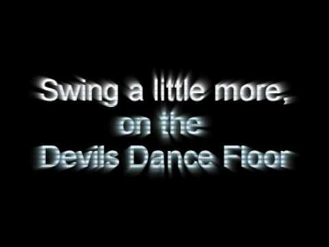 Flogging Molly's Devil's Dance Floor with inserted lyrics.