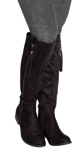 All I Knee Boots