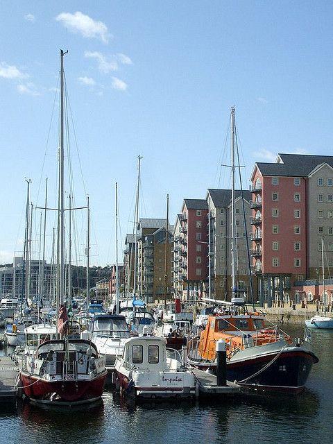 Portishead, Bristol, England