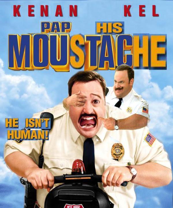 Paul Blart: Mall Cop - Imgur