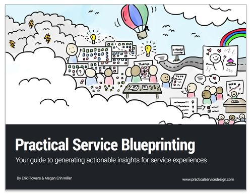 How many service designers does it take to define Service Design? | Practical Service Design