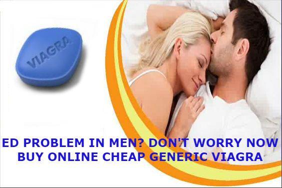 Buy Cheap Generic Sildenafil Citrate Online