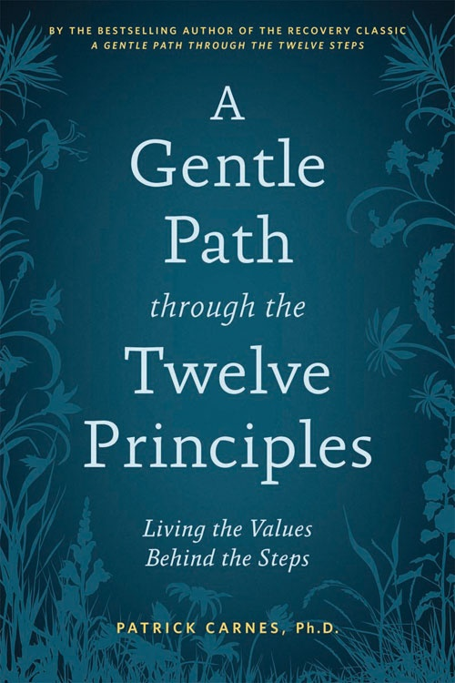 39 best books we love images on pinterest addiction recovery a new book by popular author patrick carnes a gentle path through the twelve principles fandeluxe Image collections