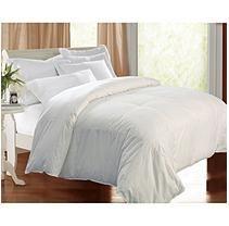 Kathy Ireland Home Down & Feather Comforter - Full/Queen