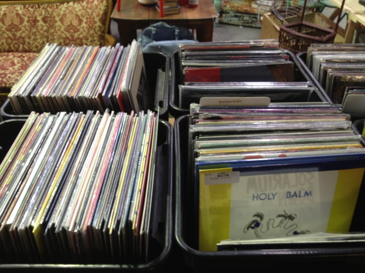 This new vinyl will be music to your ears! The Mill Markets - Ballarat, Daylesford & Geelong (from Stall #502 Geelong) www.millmarkets.com.au