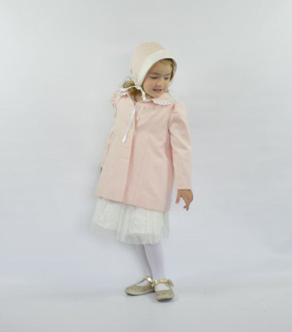 64 best Children's Coats and Dresses by SydneynMilaBoutique images ...