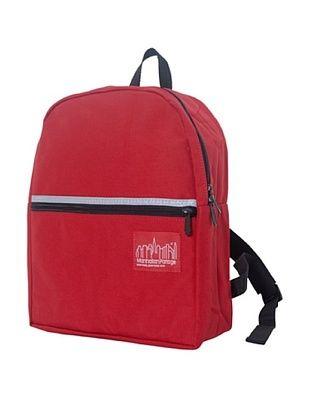 62% OFF Manhattan Portage Kid Backpack (Red)
