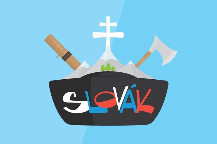 Slováci | dizajn