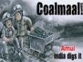Amul take on coal and other political controversies