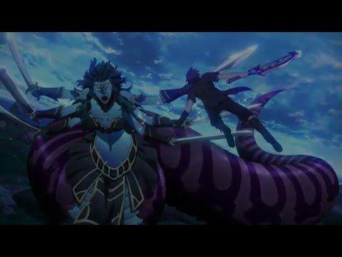 Последняя фантазия XV : Братство 1 серия  / Brotherhood: Final Fantasy XV