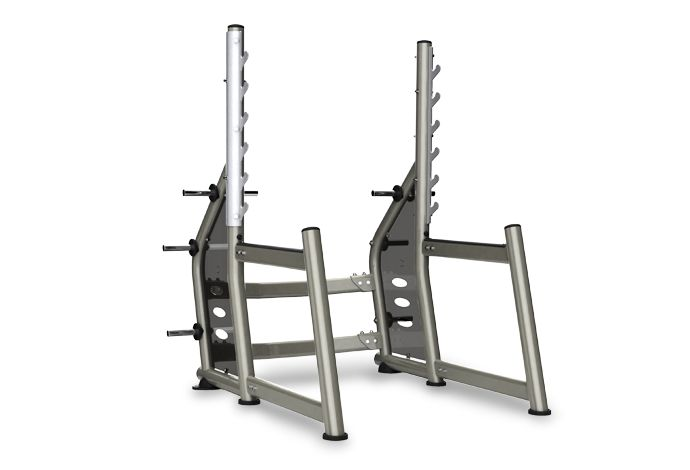 Squat Rack G3-FW72