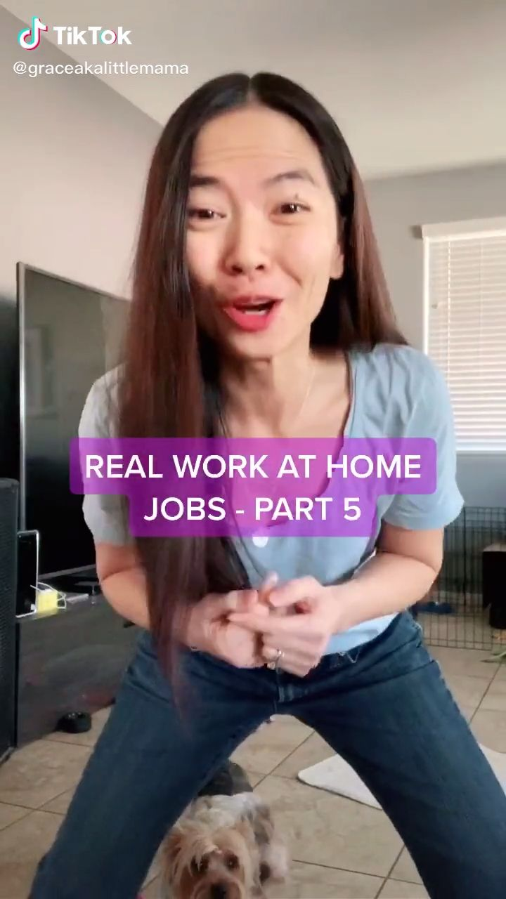 Work At Home Jobs Video Work From Home Jobs Online Jobs From Home Job Interview Advice