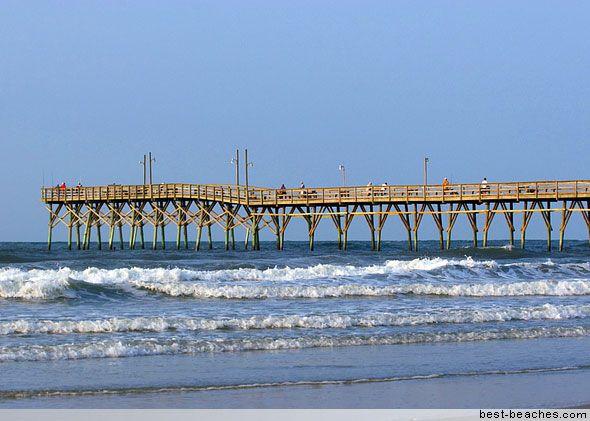 North Carolina - Sunset Beach