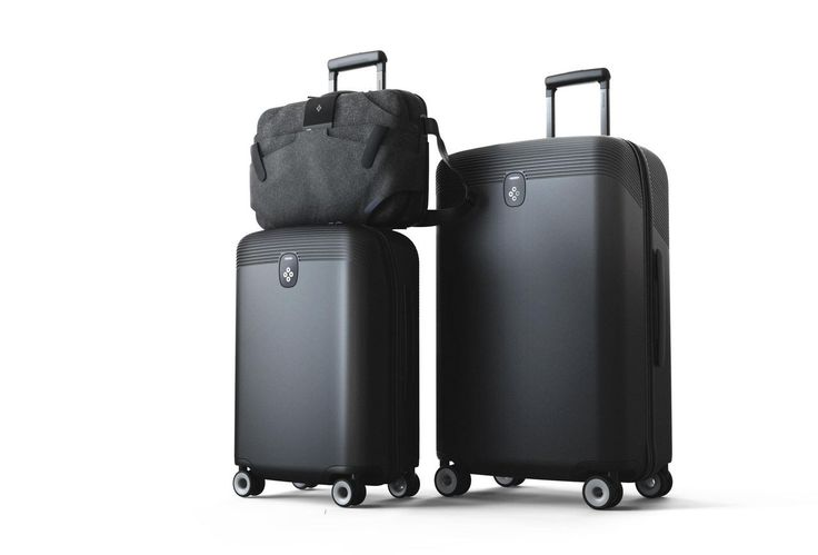 Pin By Djoa Dowski On Trolley Travelling Bag In 2020 Luggage Carriers Travel Bags