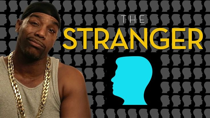 The Stranger - Book Summary & Analysis by Thug Notes