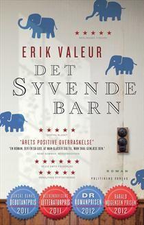 Vinder af Danske Banks Dubtantpris 2011 og Glasnøglen 2012. Aktuel i engelsk oversættelse