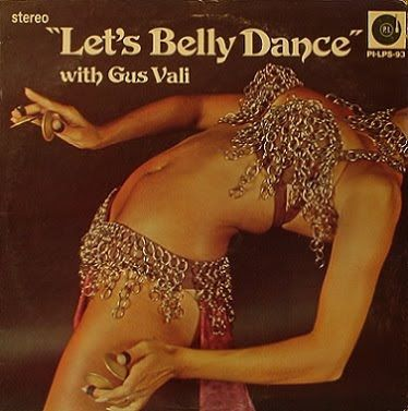 The belly-dance saga continues, with a new review from our man Scott D. Wilkinson (from epic record-fiend blog), this time for Greek-American flautist-clarinetist-bandleader Gus Vali. Check it out in #TheAtticReviews. #gusvali #recordfiend #bellydance #middleeast #vinyljunkies