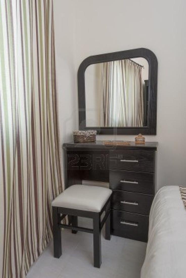 25 beste idee n over kaptafel spiegel alleen op pinterest schoonheid kamer dressing room - Barokke stijl kamer ...