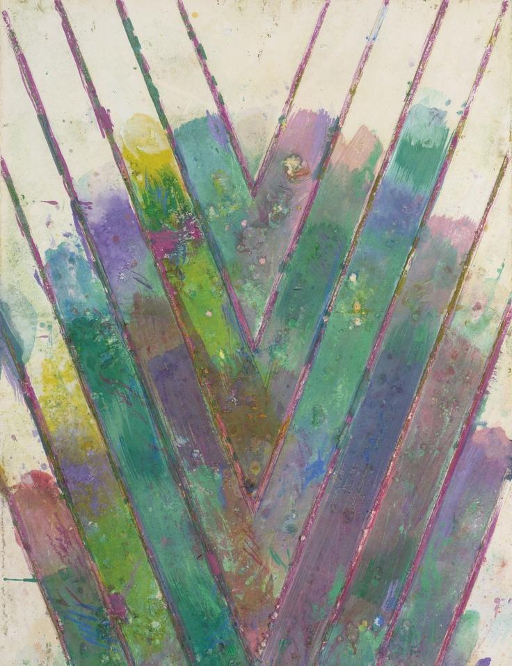 Kenneth Noland - Sotheby's
