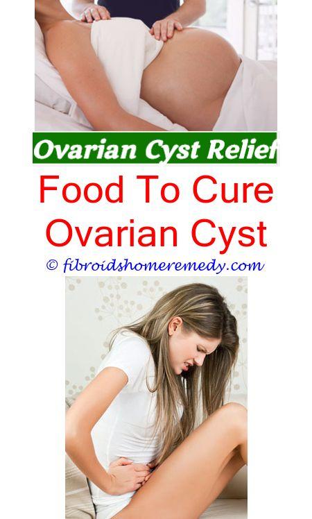 Hemorrhagic Ovarian Cyst | Simple Ovarian Cyst
