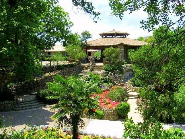 86 best san antonio texas images on pinterest saint - Japanese tea garden san antonio restaurant ...