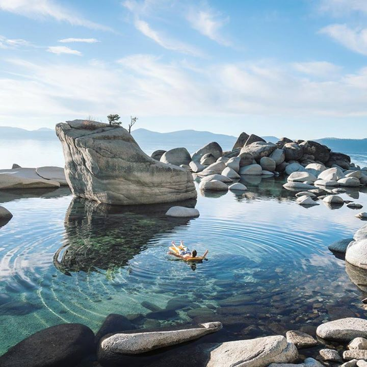 Lake Tahoe US | Quin Say Yes To Adventure