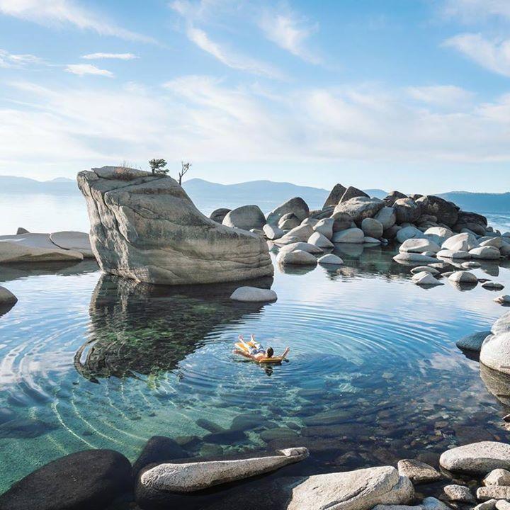 Lake Tahoe US