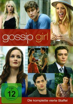 Gossip Girl [Staffel 4] <3