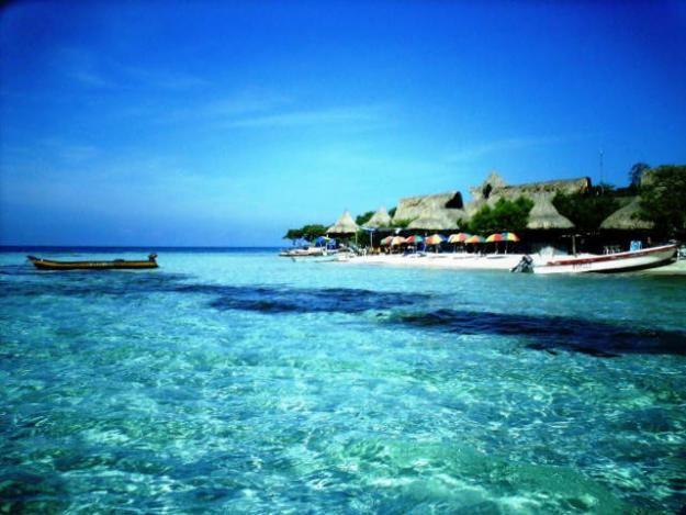 San Bernardo Islands, Morrosqillo Gulf