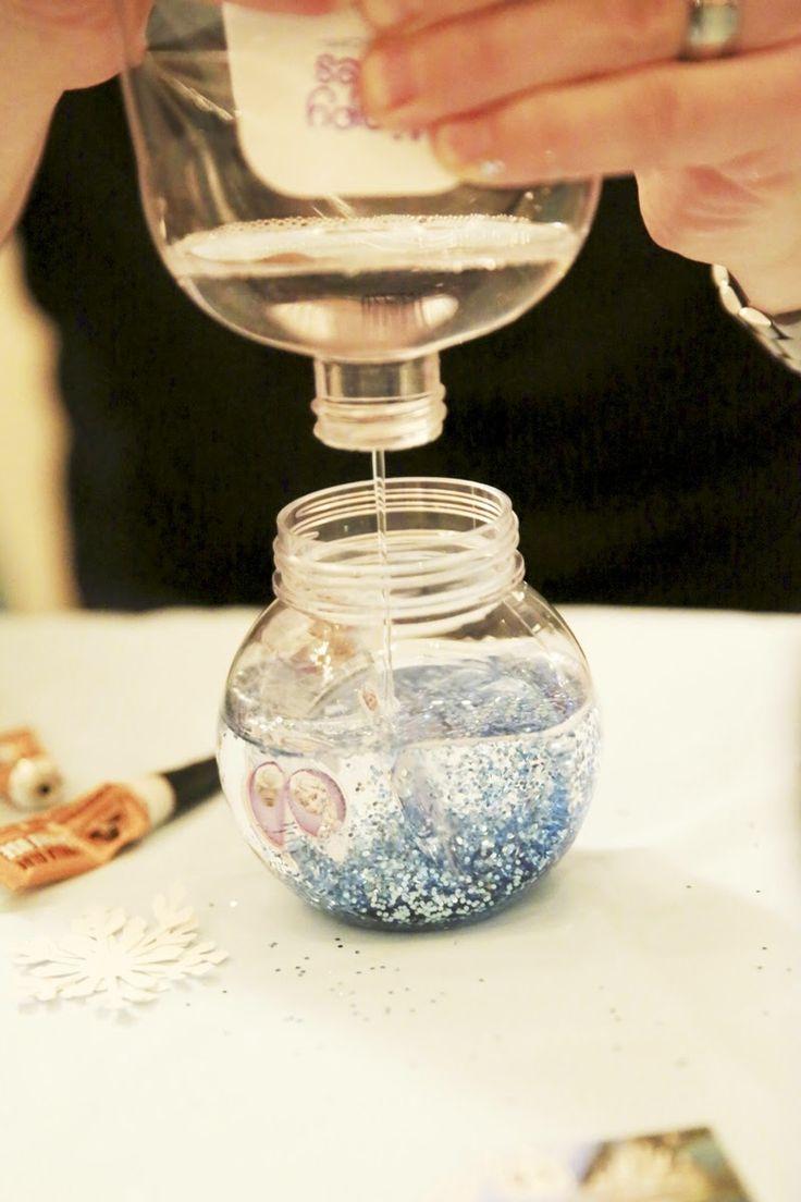 Fête d'Anniversaire La Reine des Neiges   Printables   Blog de Fêtes   Party Anniversaires   DIY   Sweet Tables   Bird's Party